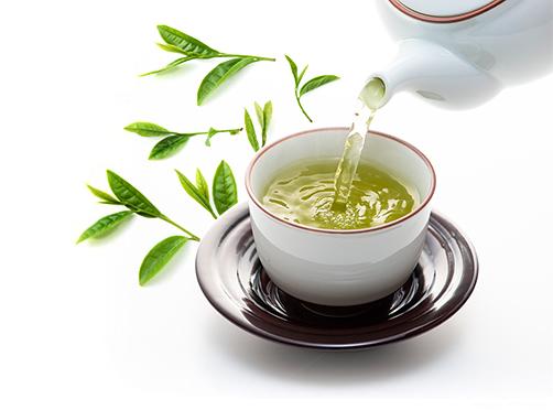 滋味深き小野茶