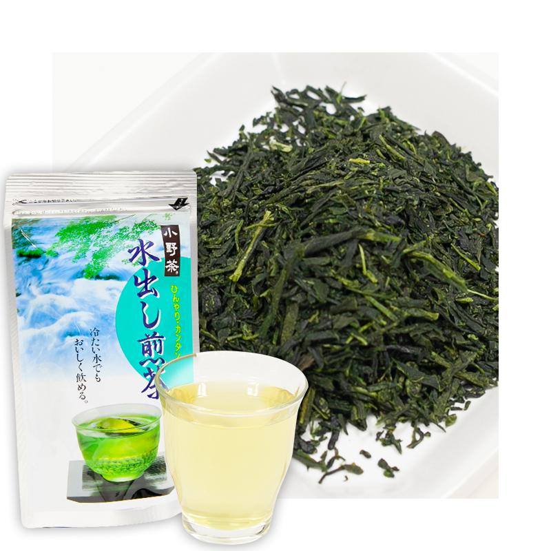 煎茶「水出し煎茶」5g10包画像1