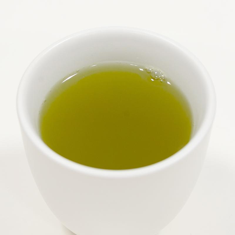 小野茶「抹茶入り玄米茶」150g画像2