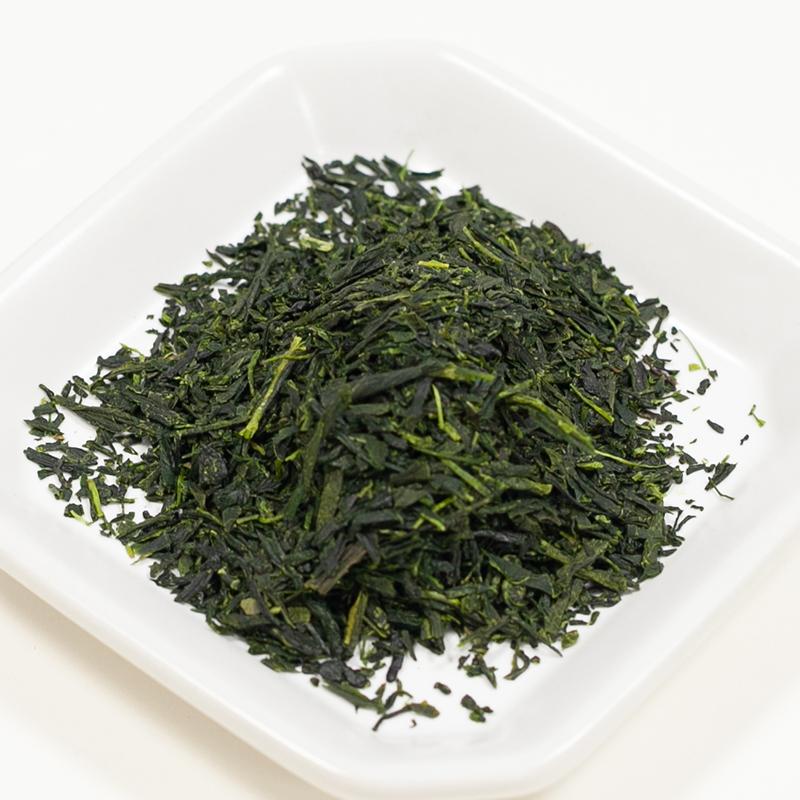煎茶「冠露」100g画像3
