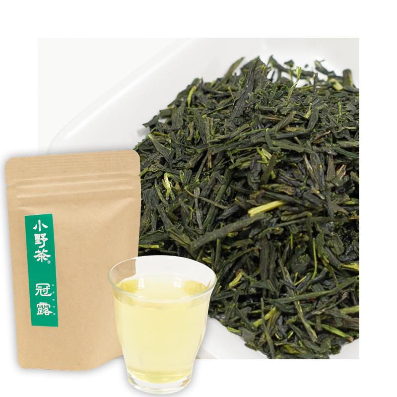 煎茶「冠露」30g画像1