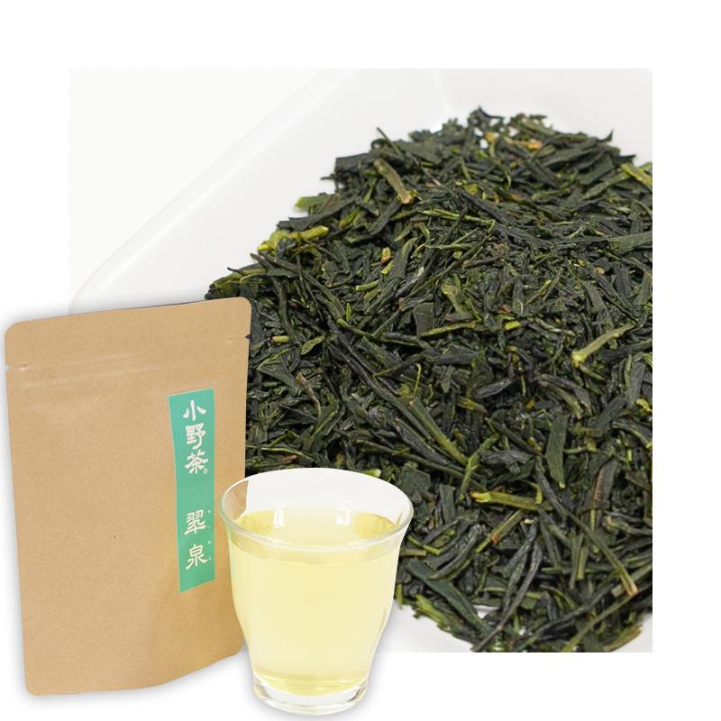 煎茶「翆泉」30g画像1