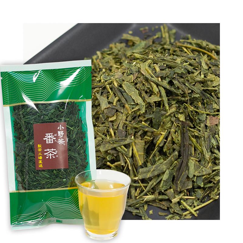 小野茶「番茶」100g画像1