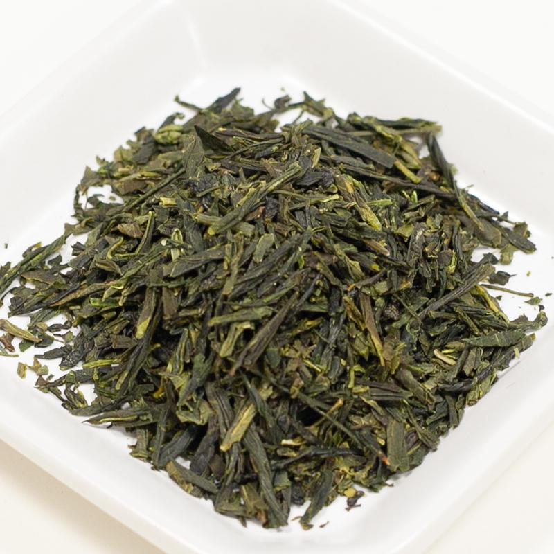 小野茶「防長翠」100g画像3