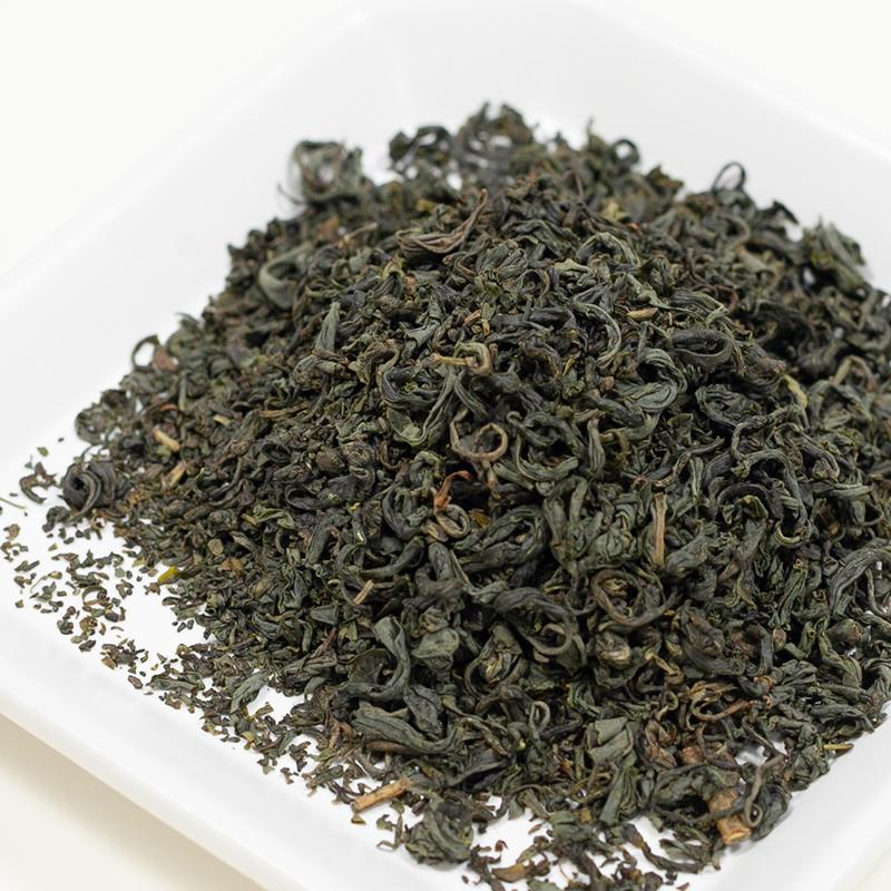 小野茶「釜炒り茶」100g画像3