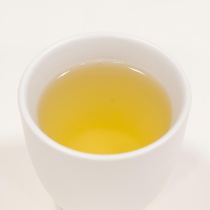 小野茶「抹茶入玄米茶」100g画像2
