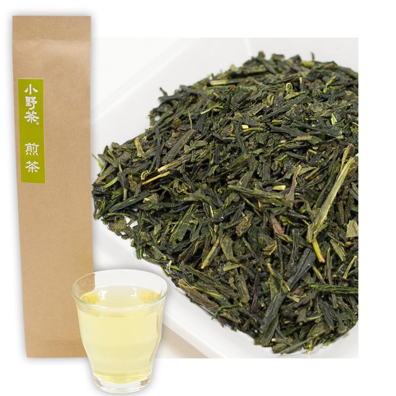 小野茶「煎茶」80g画像1