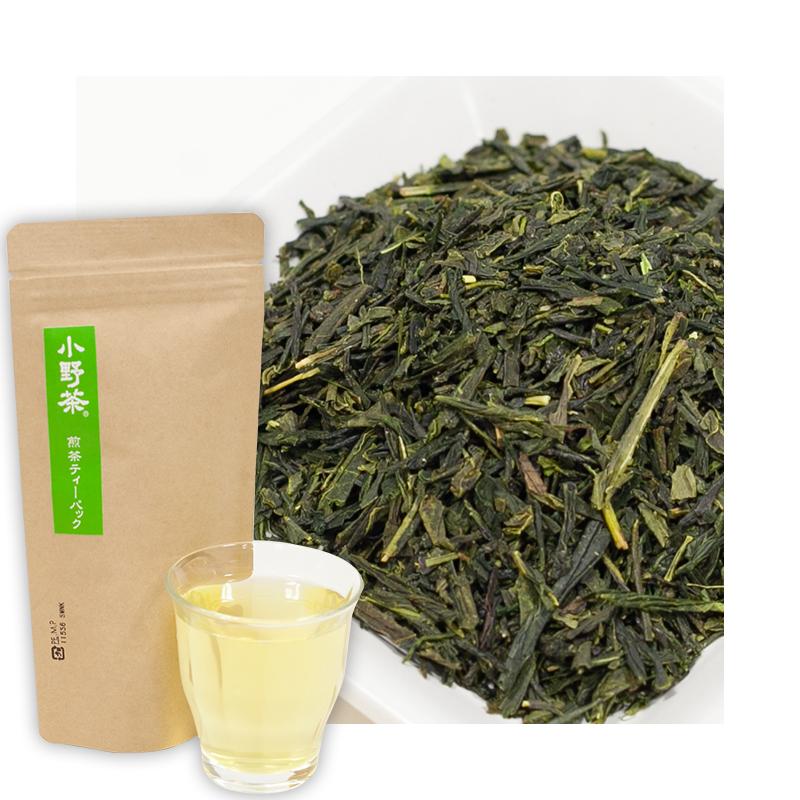 小野茶「煎茶」ティーパック2g×30P画像1