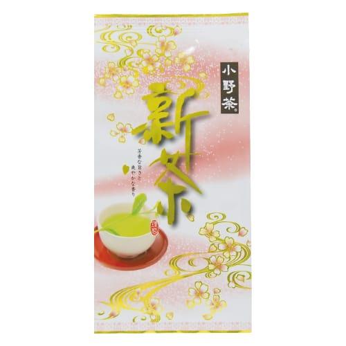 A1:小野茶新茶 70g画像1