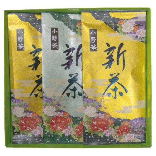 A3:小野茶新茶 70g×3袋画像1