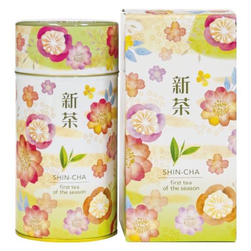 B:小野茶新茶 150g×1缶画像1